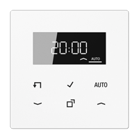 Timer Standard mit Display