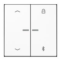 "Universal timer Bluetooth ""arrows"""
