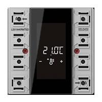 Kompakt-Raumcontroller-Modul 4fach