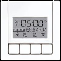Zeitschaltuhr Display Standard – Serie LS