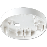 Surface-mounted housing for KNX presence detector