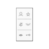 Symbol cover video