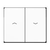 Wippe für Jalousie-Schalter/ -Taster