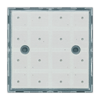 Sensormodul JUNG 2-Draht-Bus