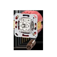 Schakelaar 1-polig 10 AX 250 V ~
