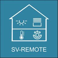 Smart Visu сервер с лицензией удаленного доступа