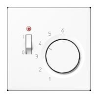 """Raumtemperaturregler """"Öffner"""" 24 V"""