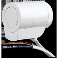 Thermischer Ventilantrieb AC 230 V ~