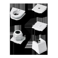 Zubehör  für wassergeschützte Geräte WG 600