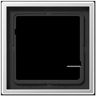 JUNG - Frame, aluminium Frames LS 990 LS range OVERVIEW