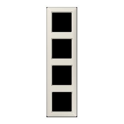 Jung Rahmen AS582BFWW 2fach