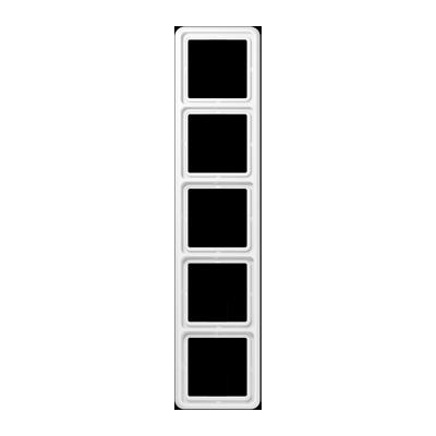 Jung Frame For Horizontal And Vertical Installation Frames Cd 500