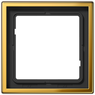 jung frame gold coloured frames ls 990 ls range overview