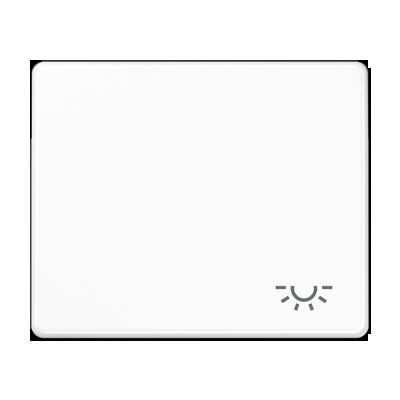 JUNG - Wippe mit Symbol \
