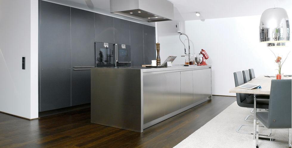 jung referenzen penthouse o87 stuttgart. Black Bedroom Furniture Sets. Home Design Ideas