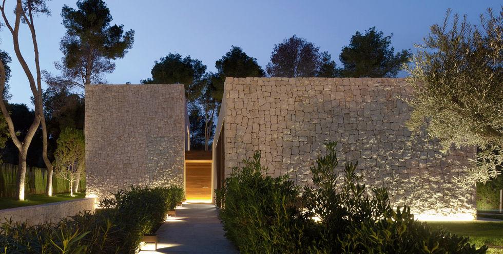 Jung referencias casa el bosque chiva valencia - Casas el bosque ...