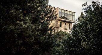 jung r f rences the mauritzhof hotel m nster. Black Bedroom Furniture Sets. Home Design Ideas