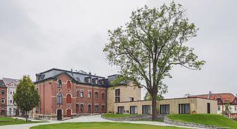 Villa Falkenstein jung reference object villa falgard falkenstein
